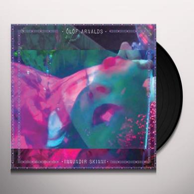 Ólöf Arnalds INNUNDIR SKIN Vinyl Record