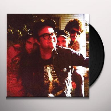Nightmare Boyzzz SAY WHAT YOU MEAN Vinyl Record
