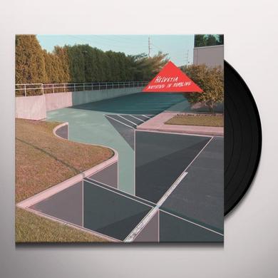 Helvetia NOTHING IN RAMBLING Vinyl Record