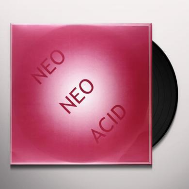 Tin Man NEO NEO ACID Vinyl Record