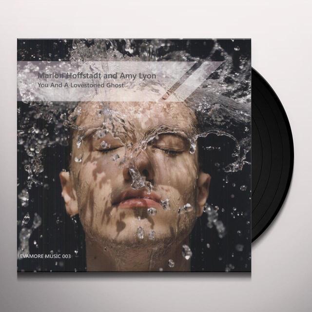 Marlon Hoffstatt & Amy Lyon YOU & A LOVESTONED GHOST (EP) Vinyl Record