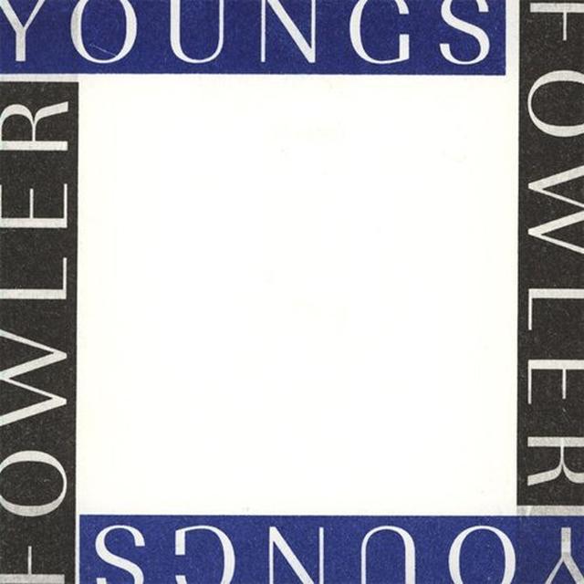 Richard Youngs & Luke Fowler YELLOW GARDENS (EP) Vinyl Record