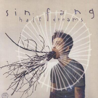 Sin Fang HALF DREAMS Vinyl Record