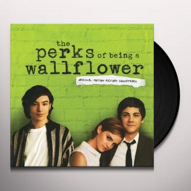 PERKS OF BEING A WALLFLOWER / O.S.T. Vinyl Record