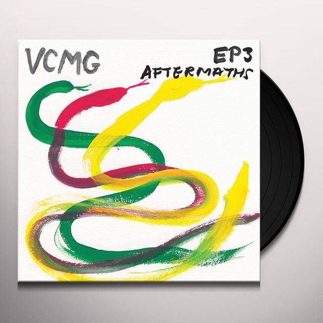 Vcmg AFTERMATHS Vinyl Record - UK Import