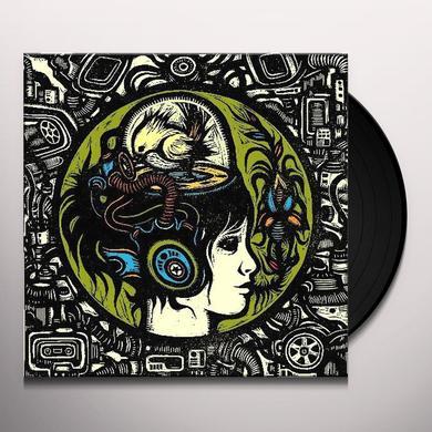 Gathering DISCLOSURE Vinyl Record