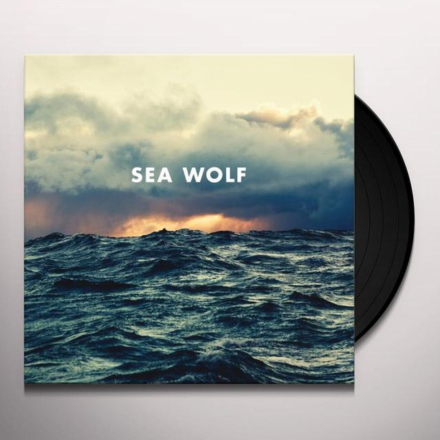 Sea Wolf OLD WORLD ROMANCE Vinyl Record
