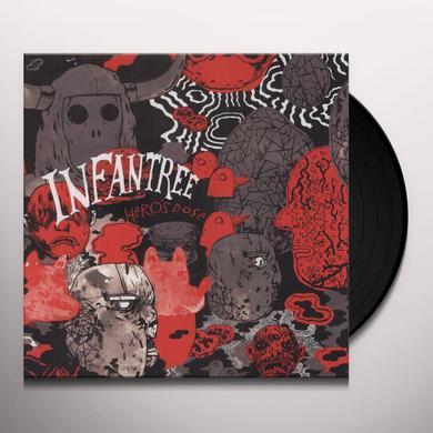 Infantree HEROS DOSE Vinyl Record