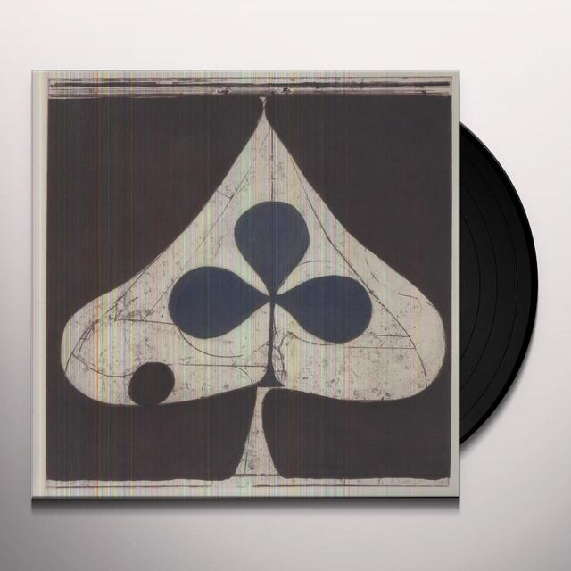 Grizzly Bear SHIELDS Vinyl Record