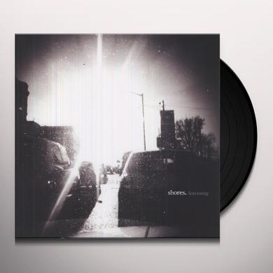 Shores LEAVENING Vinyl Record