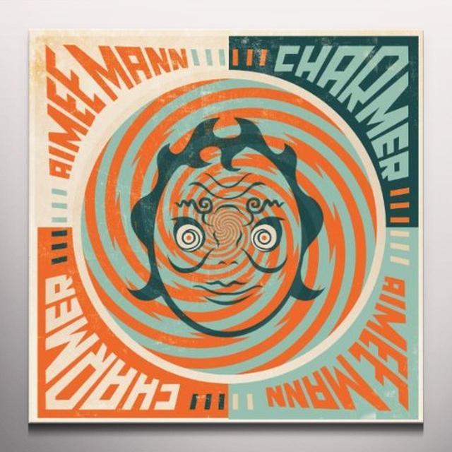 Aimee Mann CHARMER Vinyl Record - Colored Vinyl