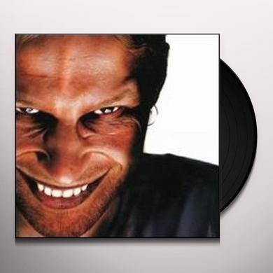 Aphex Twin RICHARD D JAMES ALBUM Vinyl Record
