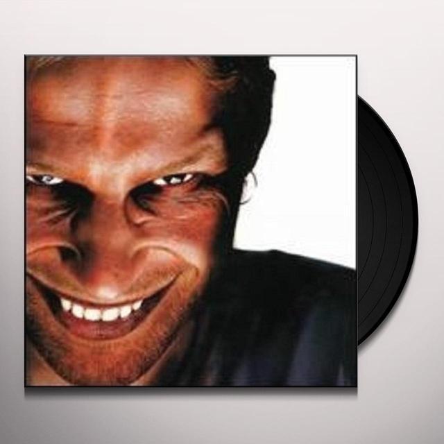 Aphex Twin RICHARD D JAMES ALBUM Vinyl Record - Reissue
