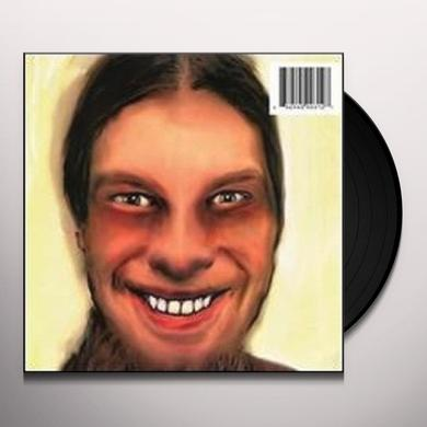 Aphex Twin I CARE BECAUSE YOU DO Vinyl Record - Reissue