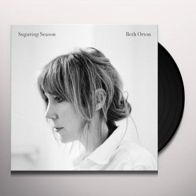 Beth Orton SUGARING SEASON Vinyl Record