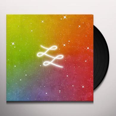 Lost Lander DRRT Vinyl Record