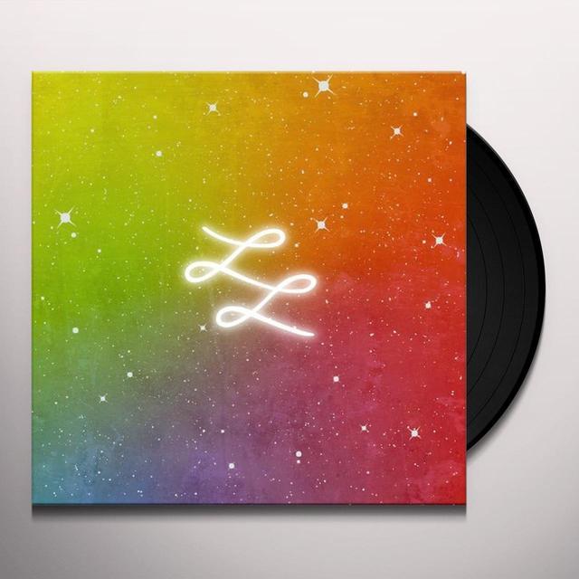 Lost Lander DRRT Vinyl Record - Limited Edition