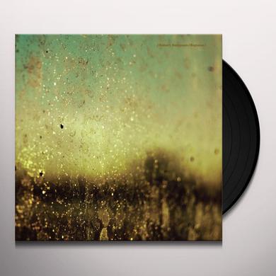 Robert Hampson SIGNAUX Vinyl Record