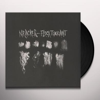 N.Racker FLOCK TOXICANT Vinyl Record