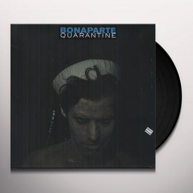 Bonaparte QUARANTINE Vinyl Record
