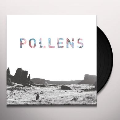 Pollens BRIGHTEN & BREAK Vinyl Record