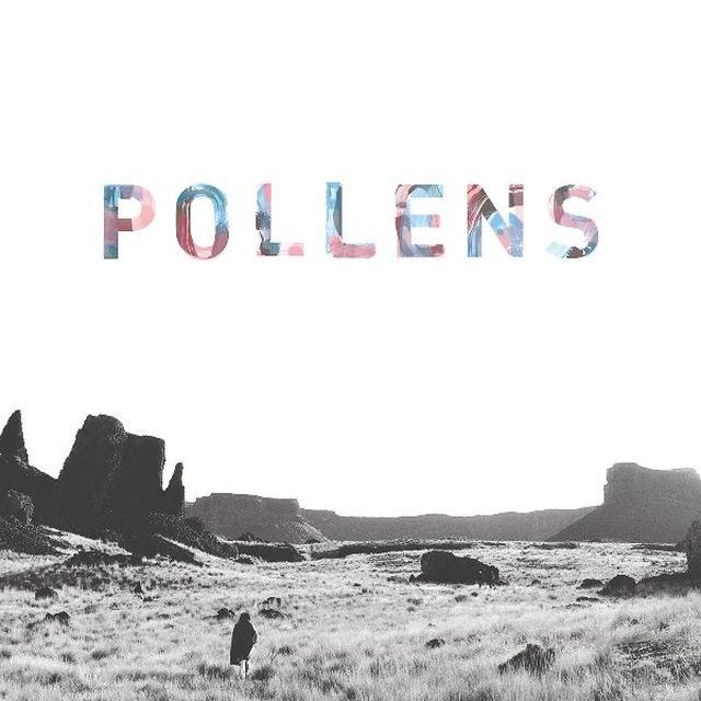 Pollens BRIGHTEN & BREAK Vinyl Record - w/CD