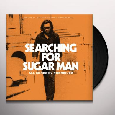 Rodriguez (Dlcd) (Ltd) (Ogv) SEARCHING FOR SUGAR MAN / O.S.T. Vinyl Record