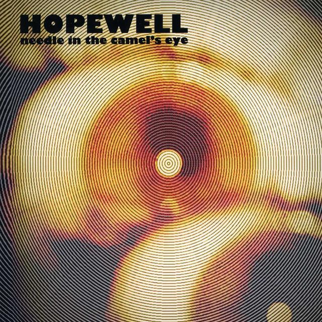 Hopewell NEEDLE IN THE CAMEL'S EYE Vinyl Record