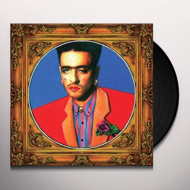 Ssion BENT Vinyl Record