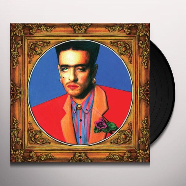 Ssion BENT Vinyl Record
