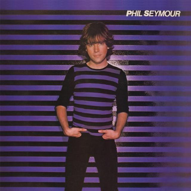 PHIL SEYMOUR Vinyl Record