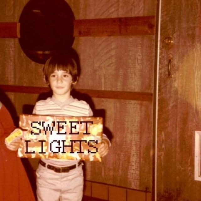 SWEET LIGHTS Vinyl Record
