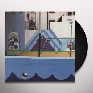 The Sea and Cake RUNNER Vinyl Record