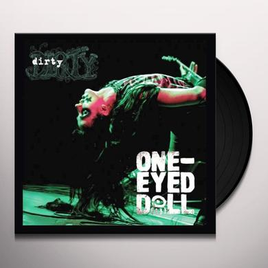 One-Eyed Doll DIRTY Vinyl Record