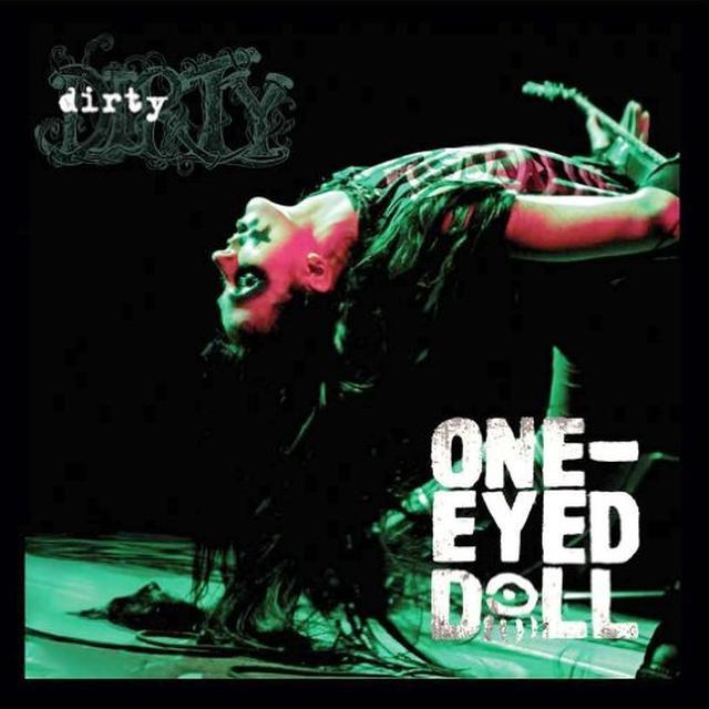 One-Eyed Doll DIRTY Vinyl Record