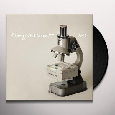 Emmy The Great IRIS (Vinyl)
