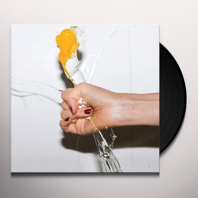 Yeah Yeah Yeah's IT'S BLITZ Vinyl Record