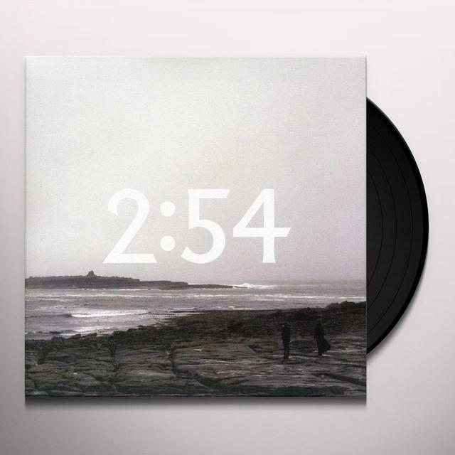 2:54 CREEPING Vinyl Record