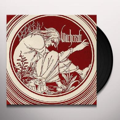 WITCHCRAFT Vinyl Record - Deluxe Edition, Reissue