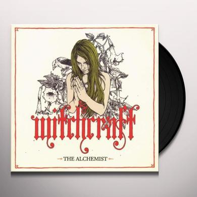 Witchcraft ALCHEMIST Vinyl Record - Deluxe Edition, Reissue
