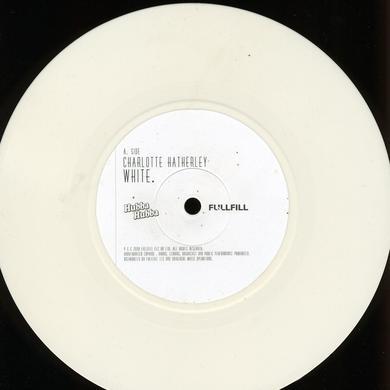 Charlotte Hatherley WHITE Vinyl Record
