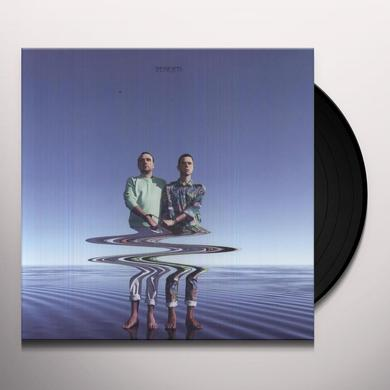 Presets PACIFICA Vinyl Record