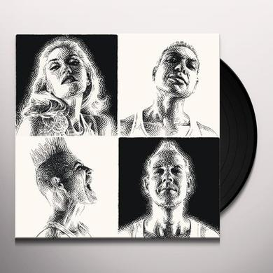 No Doubt PUSH & SHOVE Vinyl Record