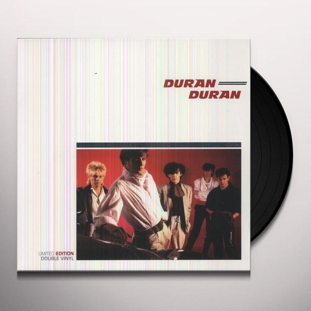 DURAN DURAN Vinyl Record - Limited Edition
