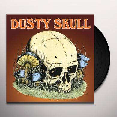 Dusty Skull TOSSED & LOST Vinyl Record