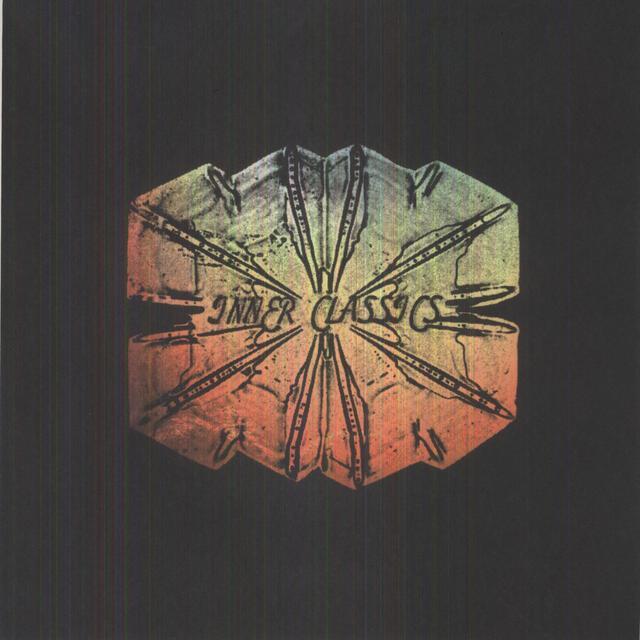 Snowblink INNER CLASSICS Vinyl Record