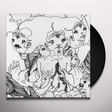 Portugal The Man MAJESTIC MAJESTY Vinyl Record