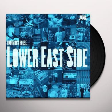 HAMMOCK HOUSE LOWER EAST SIDE / VARIOUS Vinyl Record