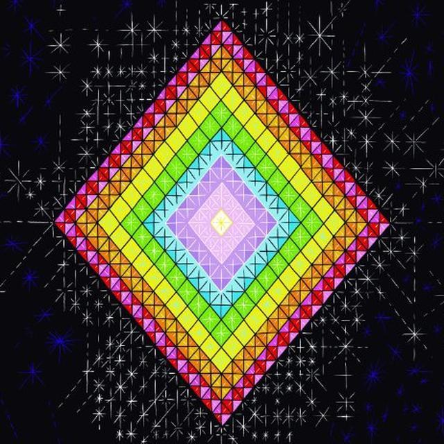 Lavender Diamond INCORRUPTIBLE HEART Vinyl Record