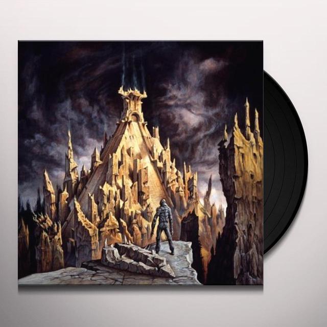 Xibalba HASTA LA MUERTE Vinyl Record